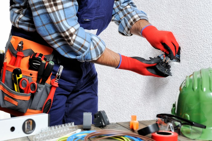 Commercial-Electrician-Kent-WA