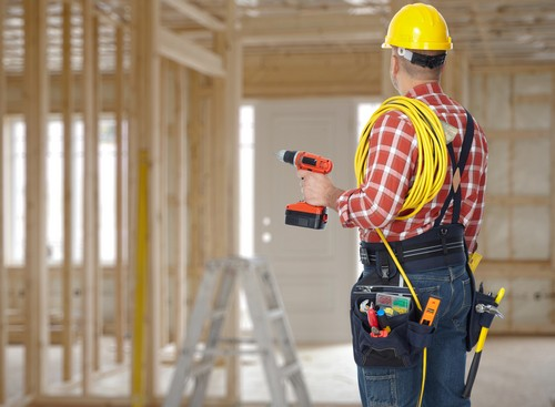 Electrical-Contractors-Burien