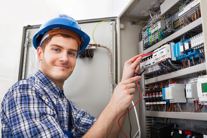 Electrician-Seattle-WA