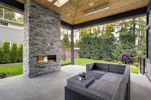 Fireplaces-Seattle
