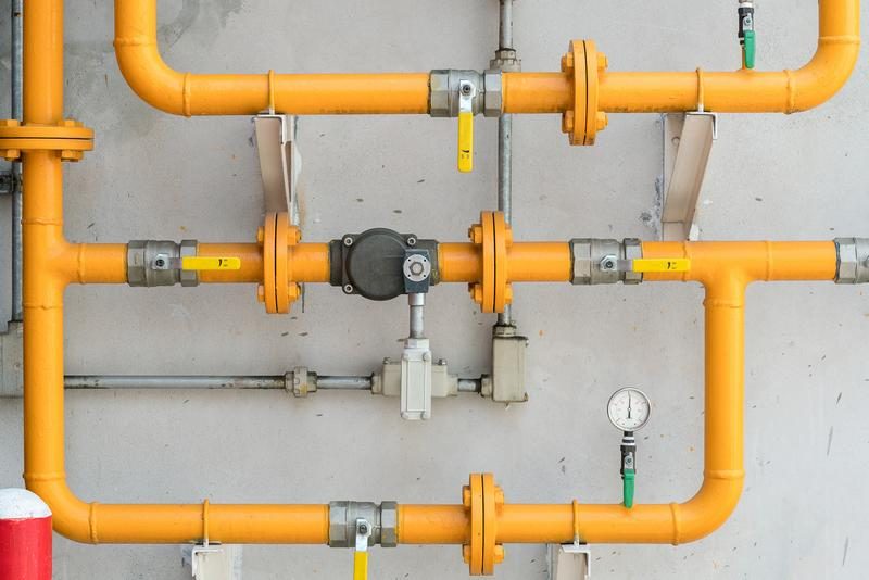 Gas-Line-Installation-Normandy-Park-WA