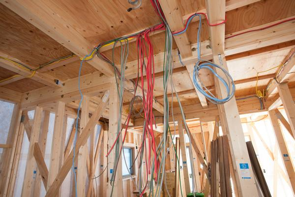 New-Construction-Electrician-Burien-WA