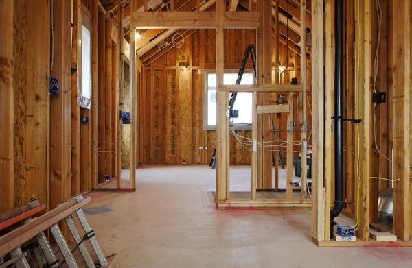 New-Construction-Electrician-Normandy-Park-WA
