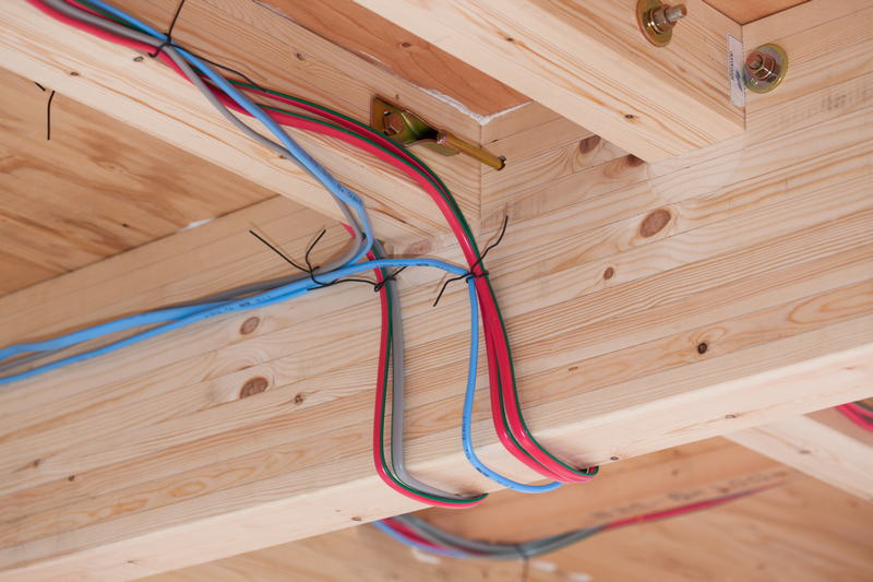 New-Construction-Wiring-Seattle-WA