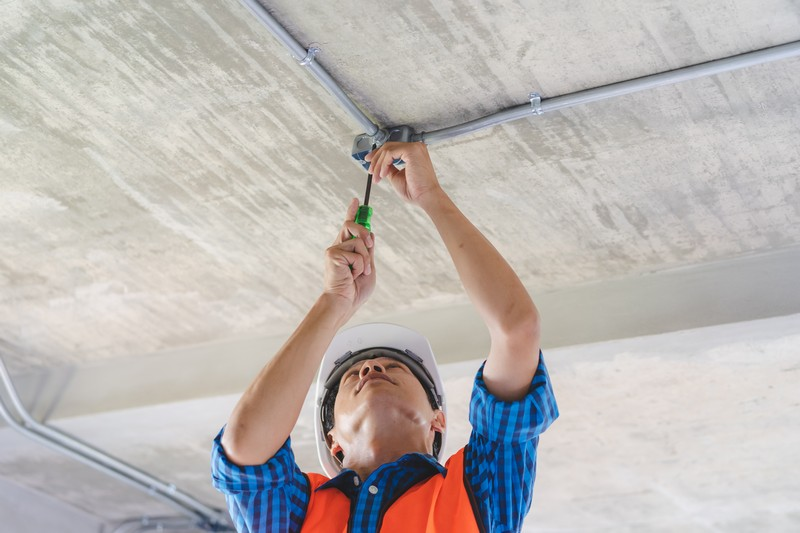 Electrical-Contractor-Burien-WA